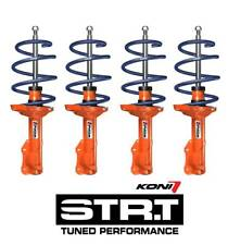 KONI 4x STR.T Springs , Shock Absorbers Suspension Full kit 1120-4651
