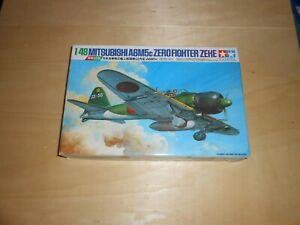 MITSUBISHI A6M5c ZERO FIGHTER PLANE (ZEKE)