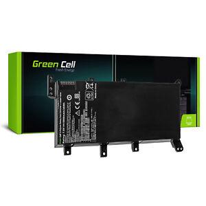 Batterie pour Asus R556UQ R556Y R556YA-XO110T R556YA-XX051T R556YI V555 V555L
