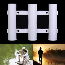 Portable Fishing Rod Accessories Lightweight Durable Plastic Kayak Rod Holder