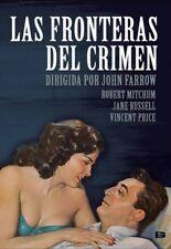 LAS FRONTERAS DEL CRIMEN - HIS KIND OF WOMAN