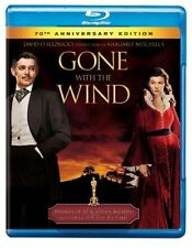 Gone with the Wind - 70th Anniversary Blu-Ray - Clark Gable, Vivien Leigh