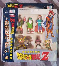 Figurine Ab Toys Dragon Ball Z DBZ Coffret n.10 neuf jamais ouvert