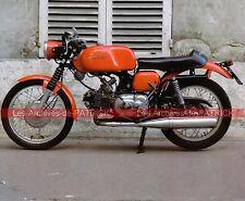 AERMACCHI 350 TV 1970 Fiche Moto 000030