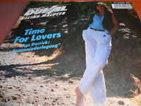 """7"""" Frank Duval & Orchestra ,Time for lovers"""