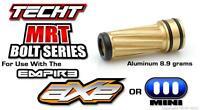New TechT Paintball MRT Bolt Series Upgrade Part - Gold For Empire Axe / Mini