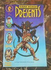 "Dark Horse Presents #36 1st app. ""Aliens vs Predator"" Comic Book CS"