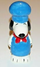 Pie Bird Snoopy Ready to Cook Red White & Blue Piebird USA Made