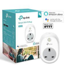 TP-LINK WiFi Smart Plug, Works with Amazon Alexa (Echo and Echo Dot), Google Hom
