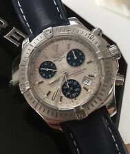 """Full Set"" ... orig. Breitling Chronometer A73380"