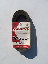 Demco Dayton V-Belt 5L660