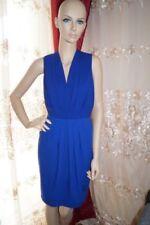 H&M Damenkleider mit V-Ausschnitt in Größe 36