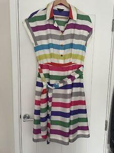 Hobbs Carnival Dress, Size 10