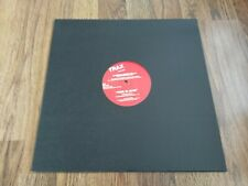 "MAURICE - THIS IS ACID 12"" TRAX RECORDS RE NEW"