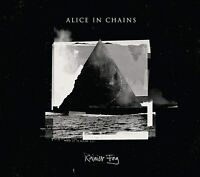 ALICE IN CHAINS : RAINIER FOG (DIGIPACK) - BRAND NEW AND SEALED CD\
