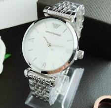 Women's Stainless Steel Fashion Simplicity Dress Wristwatch