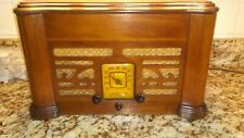 New ListingVintage Detrola Tube radio and record phonograph player