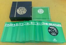 """"""" BEATLES SINGLES COLLECTION BSC1  """"SUPER 1976 BOX SET WWC 24 X 45S + INSERT"""