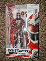Hasbro Power Rangers Lightning Collection Mighty Morphin Lord Zedd 6in Action F…