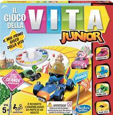Il Gioco Della Vita Junior Gioco da Tavolo [ITALIANO] HASBRO