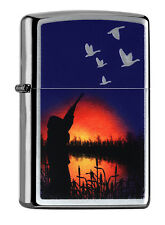 Zippo Duck Hunter Night 60000910 collection 2016
