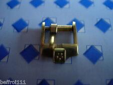 Boucle bracelet dame montre eternamatic,ancienne vers 1970 automatic date p.or A
