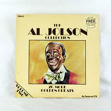 Le Al Jolson Collection - Volume 2 - Musique Disque Vinyle Album