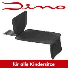 Dino Sitzunterlage Kindersitz Unterlage Sitzschoner Rücksitzschoner