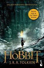 El Hobbit. Movie Edition Spanish Edition