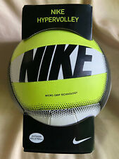 NEW!  NIKE Hypervolley OUTDOOR Volleyball