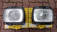 VW Golf 2 MK2 GT GTX GLI GTI 16V G60 Westmoreland HELLA DE Projector Headlights