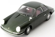 Autocult 1959 PORSCHE 754 T7 PROTOTYPE 901/911 GREEN 1/18 Scale New Release!