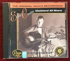 Eddie Condon: Dixieland All-Stars (The Original Decca Recordings) CD