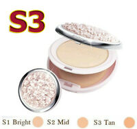 Mistine Flowers BB Powder Foundation Clear Oil Wrinkle Prevention SPF 25PA++ #S3