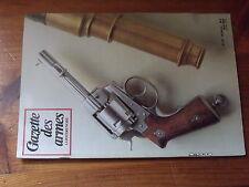 $$3 Revue Gazette des armes N°117 Mauser mod 1871  Pistolets Marine  Wa 2000