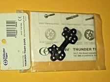 ** NEW, THUNDER TIGER PD0919 CARBON FRONT SHOCK TOWER TS4N,TS2 **