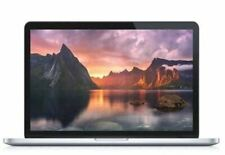 """MacBook Pro Retina 13"""" i5 2,7 Ghz 8Go RAM 128Go SSD (2015)Grade A- Très Bon Etat"""