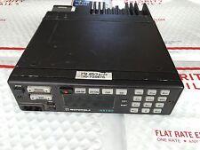Motorola Astro Spectra W7 800 MHz P25 IMBE SmartNet W/Free Programming