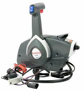 Marine Remote Control Box Throttle/Shift for BRP Johnson Evinrude Outboard