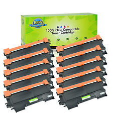 Compatible for Brother 10PK TN450 Toner Cartridge DCP-7060D DCP-7065DN HL-2240