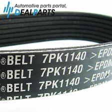 GENUINE Serpentine Belt  7PK1140