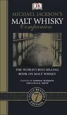 Malt Whisky Companion, Jackson, Michael, Acceptable Book