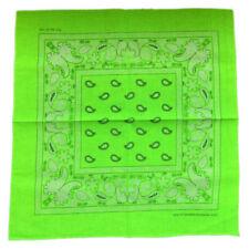 Bunte Paisleymuster Damen-Schals & -Tücher aus 100% Baumwolle