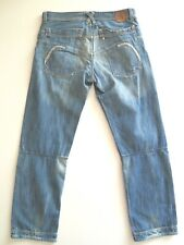 Rare Vintage H&M Men's Relaxed Comfort Fit Jeans W36 L36 Great Condition