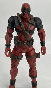 Marvel Diamond Select Series Deadpool Action Figure