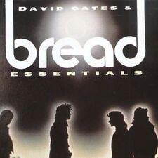 DAVID GATES & BREAD ESSENTIALS REMASTERED CD NEW