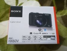 SONY Digital Camera Cyber-Shot HX60V Optical30x DSC-HX60V Japan NEW