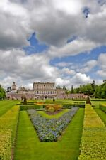 Cliveden House Taplow Buckinghamshire England UK Photograph Picture