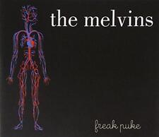 Melvins - Freak Puke (NEW CD)