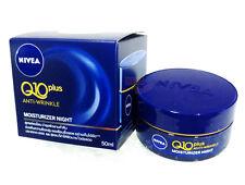Nivea VISAGE Anti Ageing Q10 Plus Night Cream SPF 15